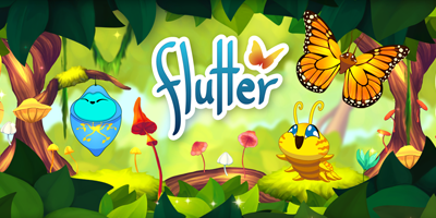 FlutterBlog